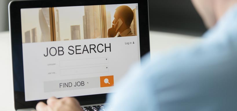 Job Search Tips – Recommendations on Finding Job Options