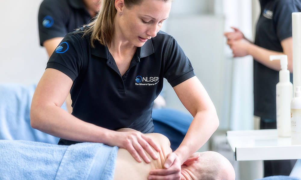 Items To Avoid When Searching For any Sports Massage Course Online