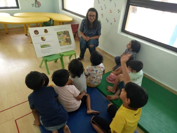 The Very Best Educational Encounters in Washington