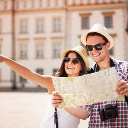 WHAT IS THE DIFFERENCE BETWEEN INTERNATIONAL AND DOMESTIC TOURISM?