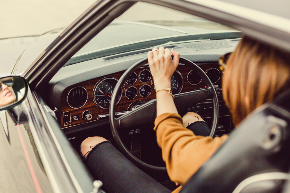 What to Look for in a Great Driving School